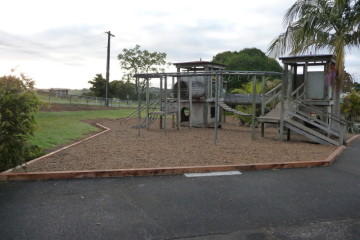 School playgrounds and maintenance